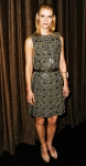 Claire Danes in an embellished Lanvin dress at the 2011 Costume Designer Awards