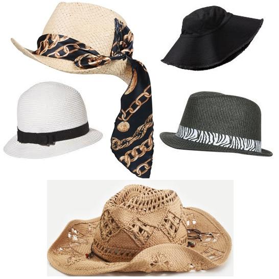 2ca5a779929 summer hats
