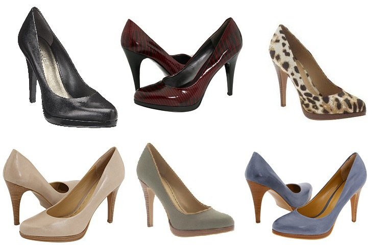 Quickie Darling Deal   Steal  Nine West s Rocha Pump from  39.99 –  79.00!   52c6cb8eb
