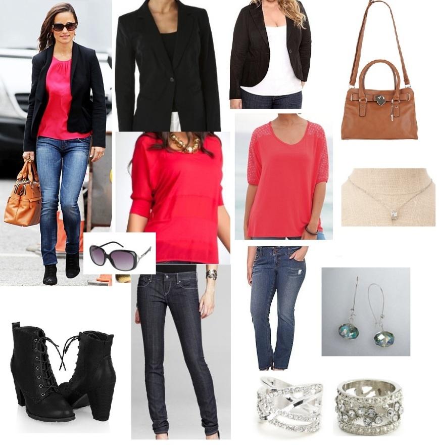 Style Darling Daily: Simply Vera Vera Wang