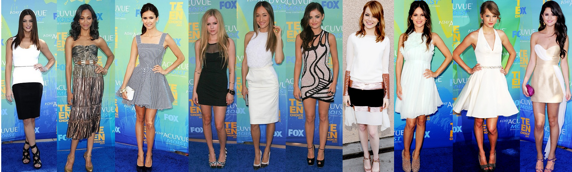 ... of Ashley Greene Zoe Saldana Nina Dobrev Avril Lavigne Maggie Lucy