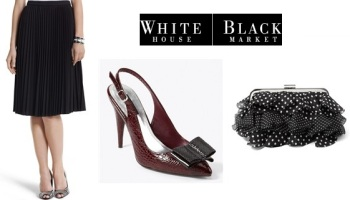 dfcfd45822 Quickie Darling Deal   Steal  See What s On Clearance  White House Black  Market!
