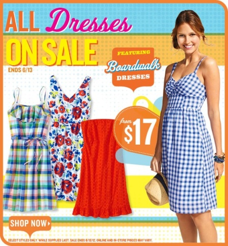 be38a4dd8d7 There s nothing quite like a summer dress sale to get the blood pumping.  Since I ve been crazy busy these last few weeks