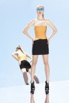 Herve Leger by Max Azria Resort 2013 05