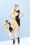 Herve Leger by Max Azria Resort 2013 09