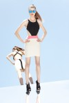 Herve Leger by Max Azria Resort 2013 12