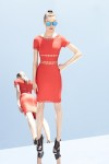 Herve Leger by Max Azria Resort 2013 19