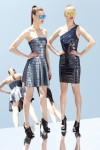 Herve Leger by Max Azria Resort 2013 25