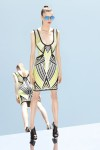 Herve Leger by Max Azria Resort 2013 37