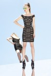 Herve Leger by Max Azria Resort 2013 38
