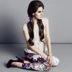 Lana Del Rey for H&M 01