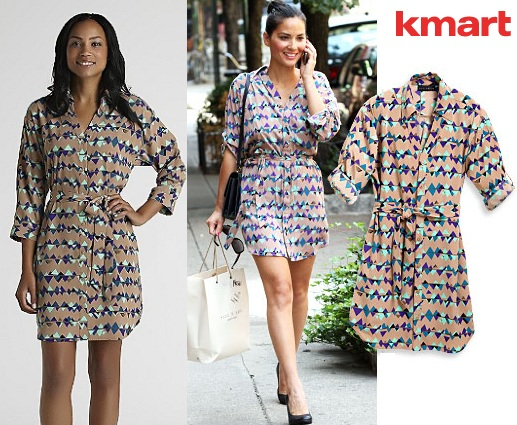 Summer dress kmart 24