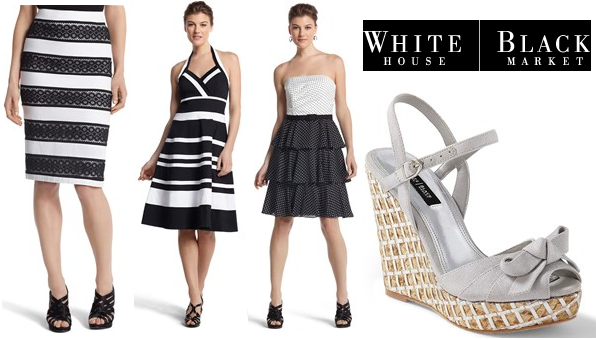 White House Black Market is an American women's clothing retailer headquartered in Fort Myers, Florida. The multichannel brand, founded in , specializes in .