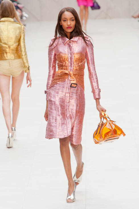 Burberry Prorsum Spring 2012 Ready-To-Wear Collection 06
