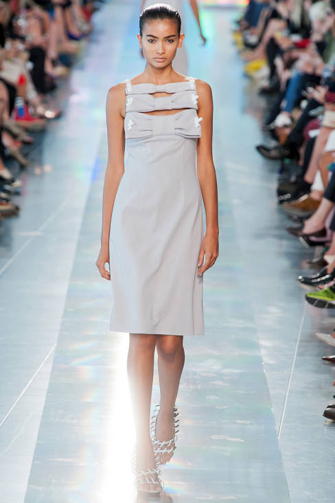 Christopher Kane Spring 2013 Ready-To-Wear Collection 18