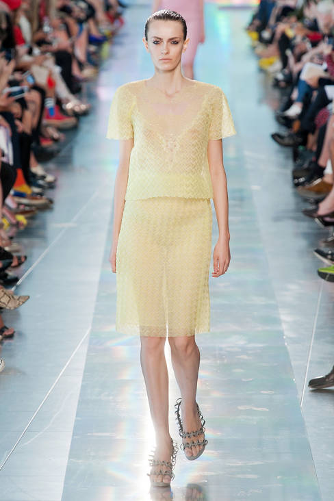 Christopher Kane Spring 2013 Ready-To-Wear Collection 35