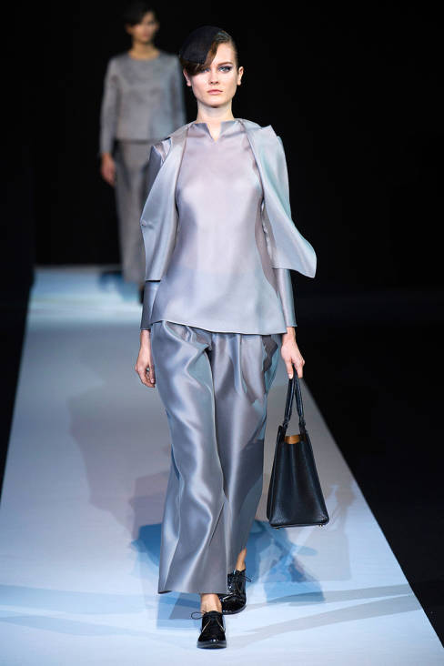 Giorgio Armani Spring 2013 Ready-To-Wear Collection 06