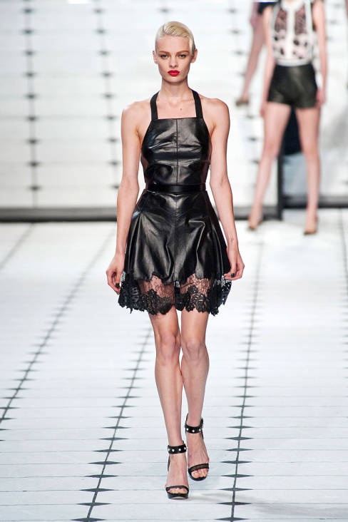 Jason Wu Spring 2013 Ready-To-Wear Collection 04