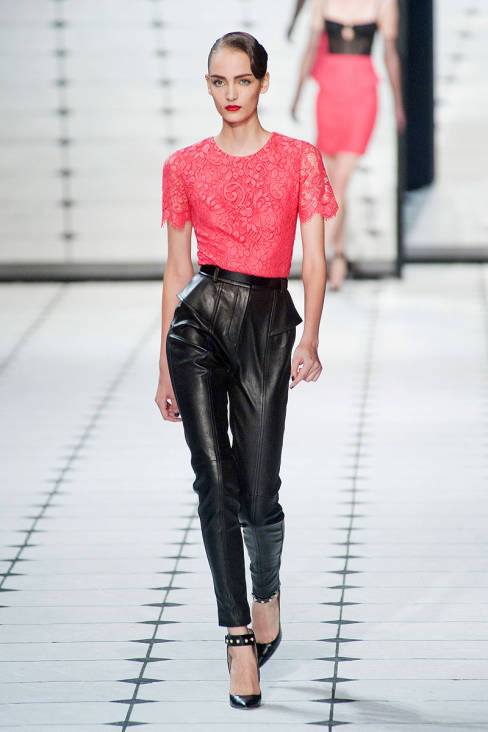 Jason Wu Spring 2013 Ready-To-Wear Collection 19