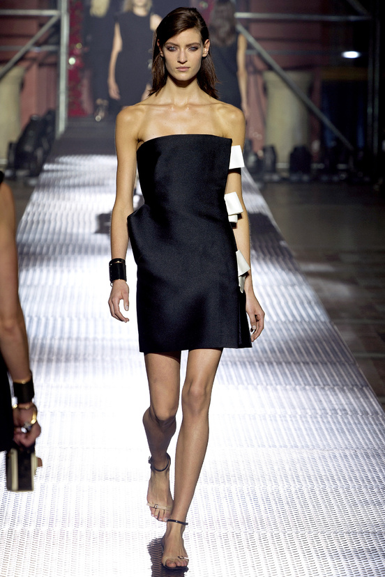 Lanvin Spring-Summer 2013 Ready-To-Wear Collection 04