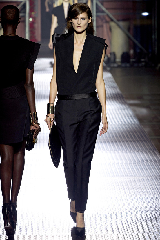 Lanvin Spring-Summer 2013 Ready-To-Wear Collection 24