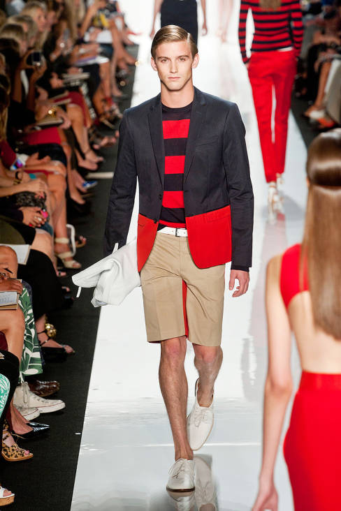 Michael Kors Spring Summer 2013 Collection 09