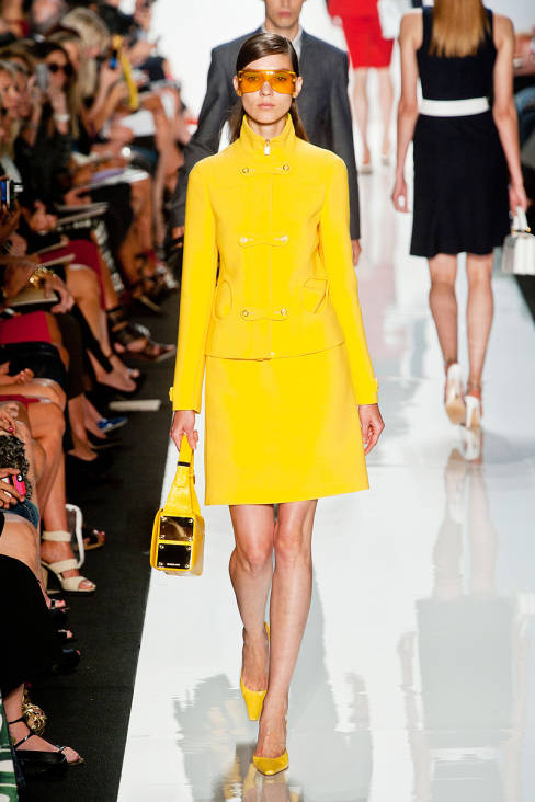 Michael Kors Spring Summer 2013 Collection 11