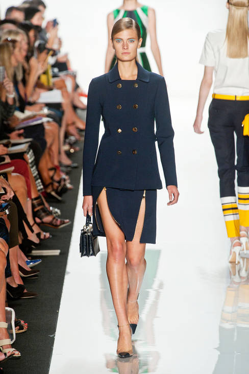 Michael Kors Spring Summer 2013 Collection 16
