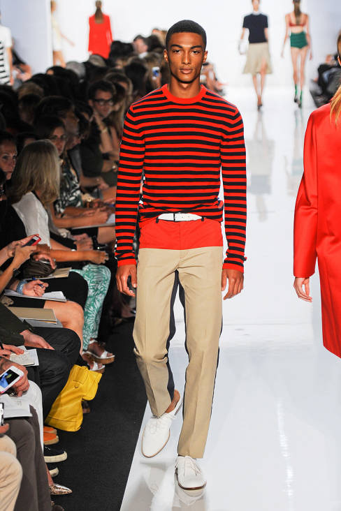 Michael Kors Spring Summer 2013 Collection 26