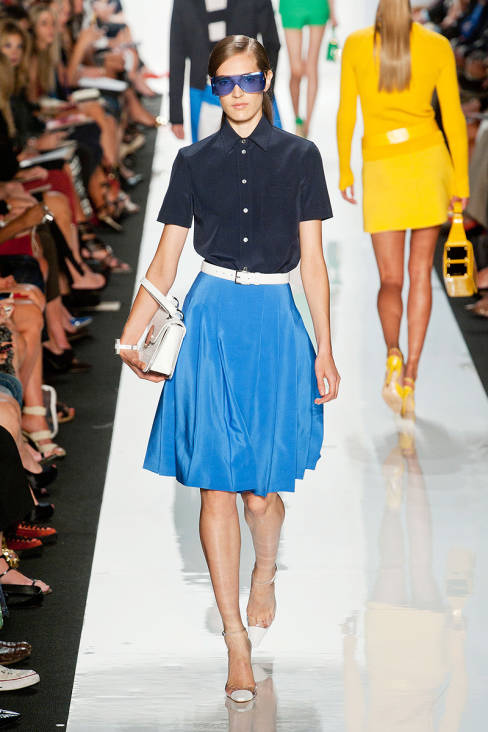 Michael Kors Spring Summer 2013 Collection 44