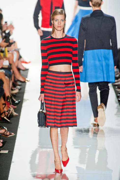 Michael Kors Spring Summer 2013 Collection 47