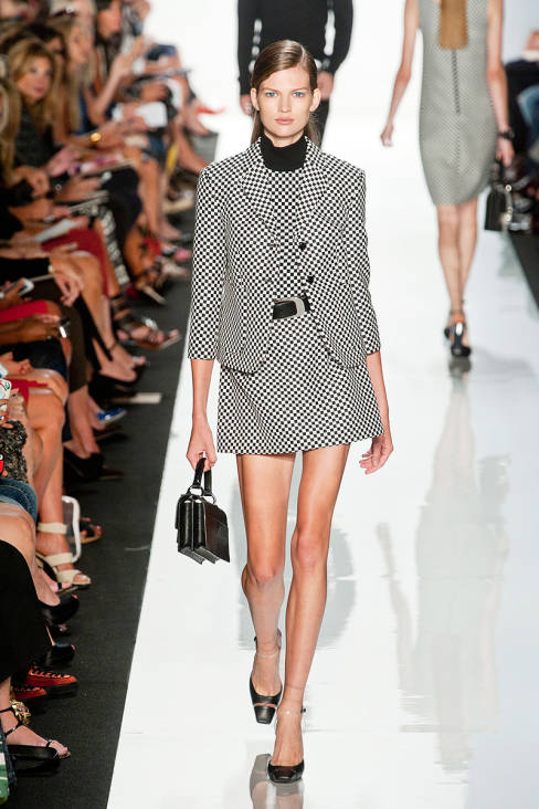 Michael Kors Spring Summer 2013 Collection 54