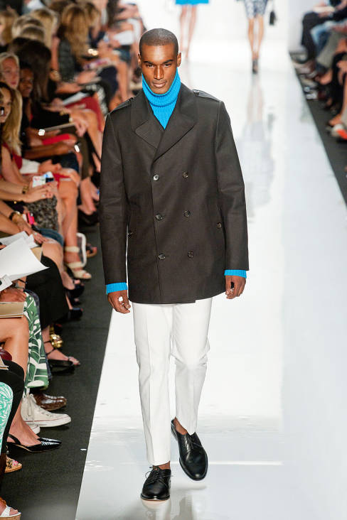 Michael Kors Spring Summer 2013 Collection 58