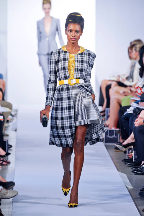 Oscar de la Renta Spring 2013 Ready-To-Wear Collection 17