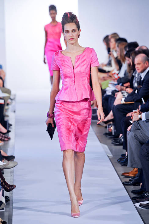 Oscar de la Renta Spring 2013 Ready-To-Wear Collection 20