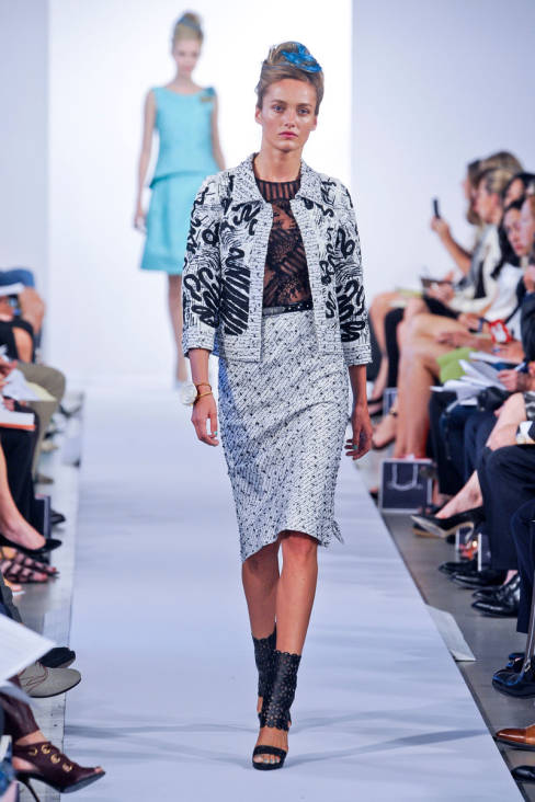 Oscar de la Renta Spring 2013 Ready-To-Wear Collection 27