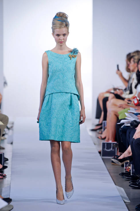 Oscar de la Renta Spring 2013 Ready-To-Wear Collection 28