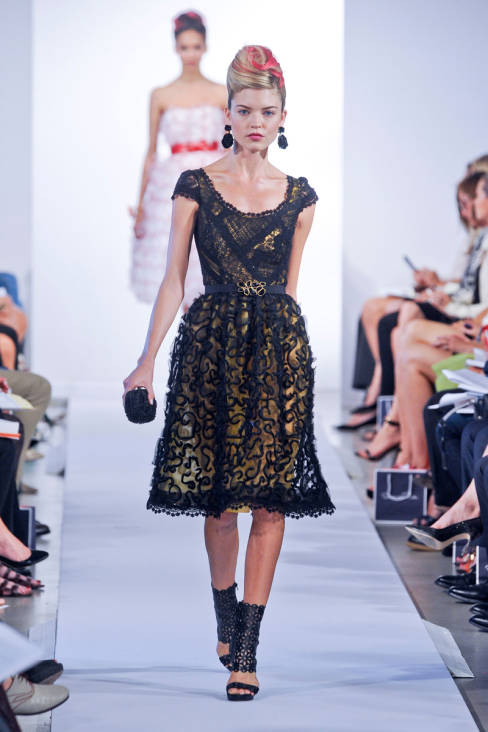 Oscar de la Renta Spring 2013 Ready-To-Wear Collection 31