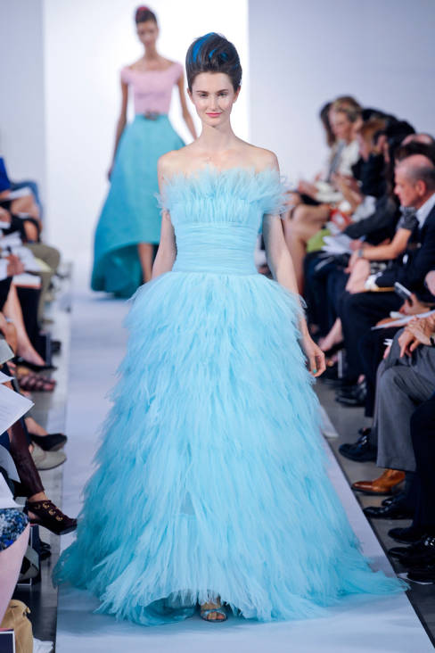 Oscar de la Renta Spring 2013 Ready-To-Wear Collection 58