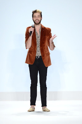 Project Runway Season 10 Finale Collection - Gunnar Deatherage 01