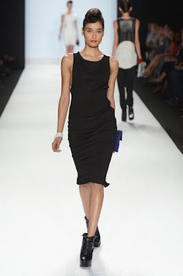 Project Runway Season 10 Finale Collection - Melissa Fleis 05