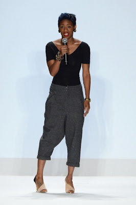 Project Runway Season 10 Finale Collection - Sonjia Williams 01