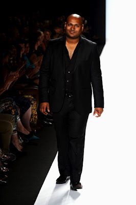 Project Runway Season 10 Finale Collection - Ven Budhu 01