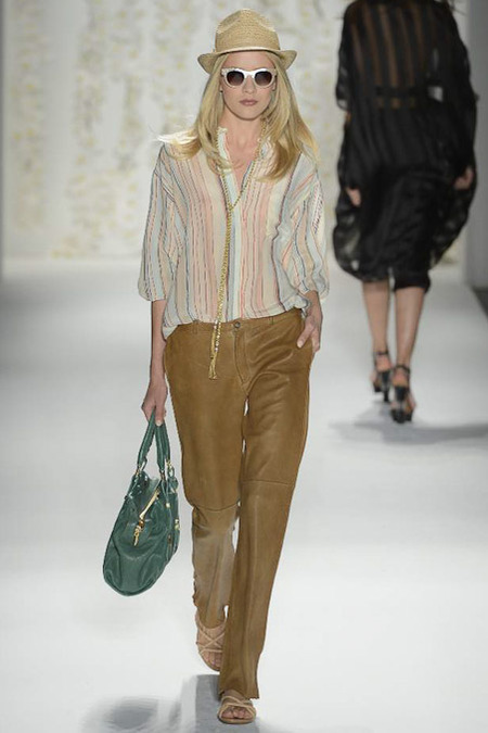 Rachel Zoe Spring 2013 Collection 09
