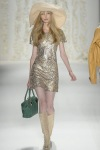 Rachel Zoe Spring 2013 Collection 12