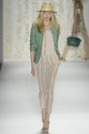 Rachel Zoe Spring 2013 Collection 14
