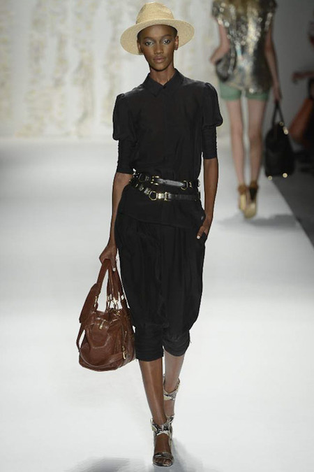 Rachel Zoe Spring 2013 Collection 15