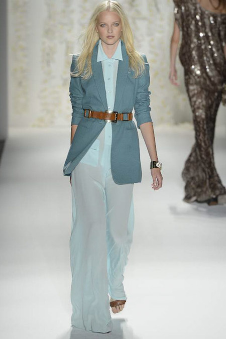 Rachel Zoe Spring 2013 Collection 22