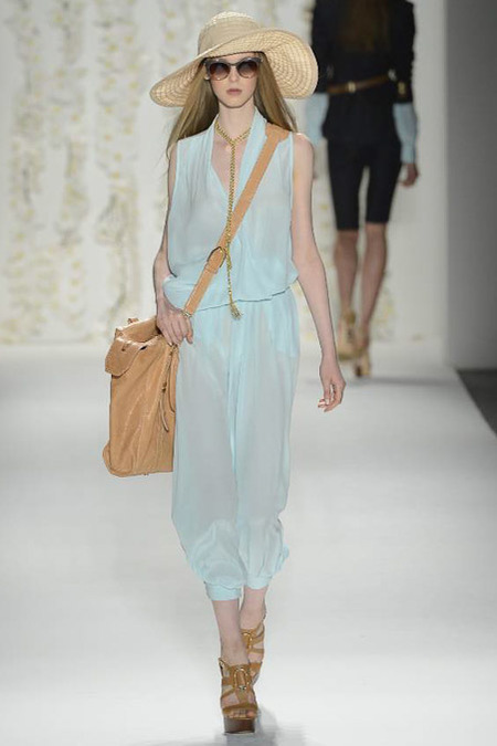 Rachel Zoe Spring 2013 Collection 23