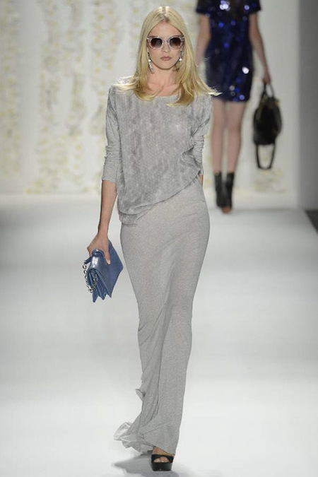 Rachel Zoe Spring 2013 Collection 29